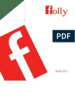 Folly 2012