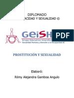 FICHA TÉCNICA PROSTITUCIÓN Y SEXUALIDAD