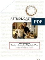 Atrid & Gastón
