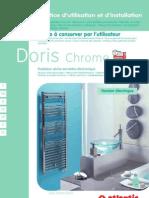 Doris Chrome Installation Manual