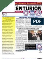 Pax Centurion - November/December 2008