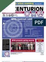 Pax Centurion - May/June 2007