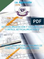 Diapositiva de RetroAlimentación Dinamica