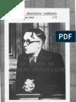 82212749 a Fresnes Au Temps de Robert Brasillach Brigneau