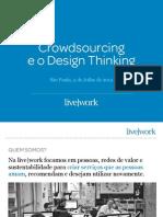 Palestra Crowdsourcing