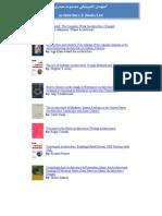 Architecture E-Books List
