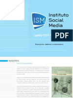 Instituto Social Media CATALOGO