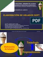 Separatas Del Curso Helaboracion de Helados