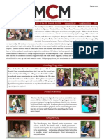 News on orphanage June 2012