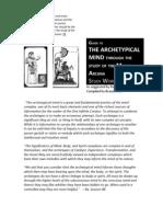 Archetypes Study Workbook