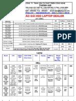 HDD Laptop Dealer 01 08thanhhai