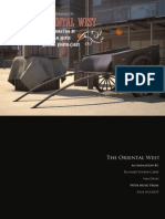 The Oriental West Making Of