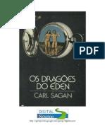 Os Dragões do Éden - Carl Sagan.pdf