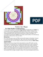 eBook Erotic Tantra - Sex Magic