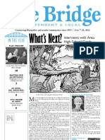 The Bridge, June 7, 2012