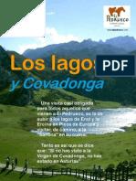 Los lagos y Covadonga Casa Rural El Pedrueco