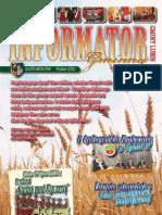 Informator Gminny Nr 3/2012