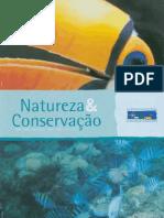 Natureza & Conservação ano 2003 vol.1 n.1