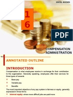 Intro Compensation Mgmt