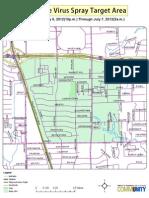 7_3_12 North Dallas Mosquito Spraying Map