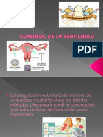 Control de La Fertilidad