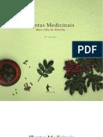 LIVRO Plantas Medicinais 3ed RI