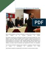 I Nivel Intensivo de la Escuela Misionera de España