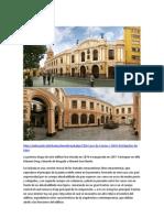 Casa de Correo Peru