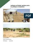 26930857 Les Enjeux Climatiques Au Senegal Quelques Notes