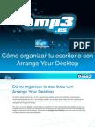 Cómo organizar tu escritorio con Arrange Your Desktop