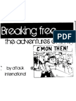 breaking free-tin tin