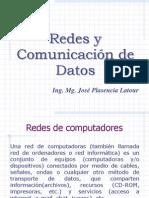 Redes y Comunicaciones ITI