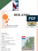 Reino de Los Paises Bajos