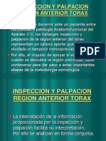 6 Inspeccion y Palpacion