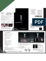 Implantes Essential Cone B-0001-Es Rev 01 [Es]