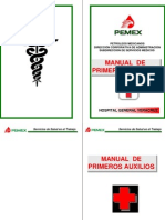 HGV-Manual de Primeros Auxilios