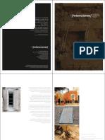 228 [RETENCIONES] - Koening Johnson (Catálogo) | Sala LMQG | Lima, 2012