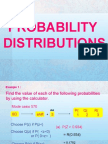 Add Maths Normal Distribution