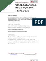Metodologia de La Investigacion-Los Emos en PDF