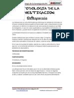Metodologia de La Investigacion-Osteoporosis en PDF