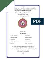 Laporan Praktikum Ekwan Panjalu Kelompok c2