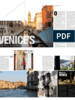 Venice's Beguiling Contradictions