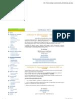 HQE _descriptif Des Certifications