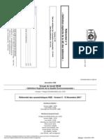 HQE _formulaire de Justification Des Cibles & Unités _HQE2002