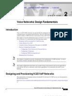 Cisco VOIP Design Fundamentals