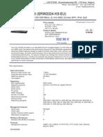 SRW2024-K9-EU