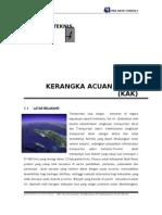 KAK Perencanaan Pelabuhan Kab. Aceh Besar