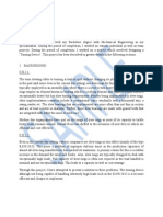 Sample_Engineering (Competency Demonstration Report)
