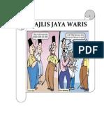 Jaya Waris