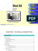 Canon Powershot g3 Sm